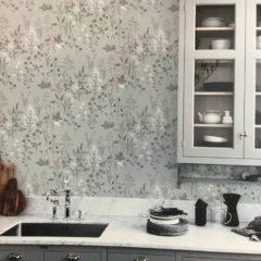 Sandberg Wallpaper