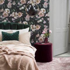 Borås Tapeter, In Bloom